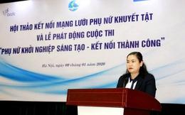 Hơn 200 phụ nữ khởi nghiệp được Hội LHPN Việt Nam tập huấn kỹ năng