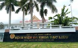 Khẩn trương xử lý nguy cơ lây nhiễm Covid-19 ở Bệnh viện đa khoa Bạc Liêu