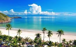 Khánh Hòa đặt mục tiêu đón 3,2 triệu lượt khách trong năm 2020