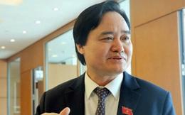 Bộ trưởng GD&ĐT lên tiếng về việc Chủ tịch Quảng Ninh kiêm hiệu trưởng trường đại học