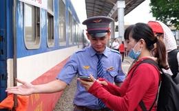 Tàu hỏa Bắc - Nam giảm giá vé tới 50% để hút khách trong mùa dịch