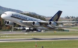 Singapore Airlines quyết tâm phục hồi sau đại dịch Covid-19