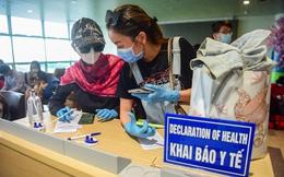 Nữ bệnh nhân được chữa khỏi Covid-19 ở Nga, về Việt Nam phát hiện dương tính trở lại