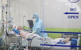 65 ngày dốc toàn lực cứu bệnh nhân phi công người Anh