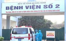 Quảng Ninh hiện không còn ca bệnh COVID-19