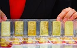 Giá vàng có còn xu hướng đi ngang?