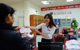 Agribank miễn giảm lãi, hạ lãi suất cho 29.000 khách hàng bị ảnh hưởng bởi COVID-19