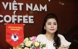 Lê Hoàng Diệp Thảo, nữ tướng cà phê, đam mê bóng đá