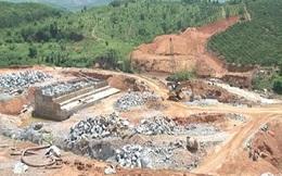 Kon Tum: 3 công nhân tử vong khi thi công dự án thủy điện