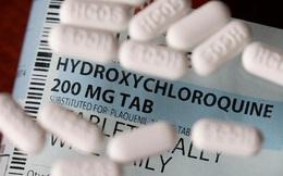 WHO tạm dừng các thử nghiệm hydroxychloroquine vì lo ngại về sự an toàn