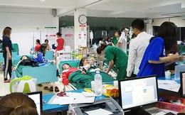 Sơn La: 37 vận động viên nhập viện do ngộ độc thực phẩm