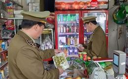 Không để lưu thông hàng hóa không bảo đảm chất lượng, mất an toàn cho người tiêu dùng