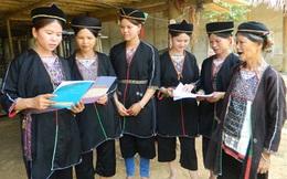 Chương trình mục tiêu Quốc gia: Giải quyết những vấn đề cấp thiết với phụ nữ, trẻ em