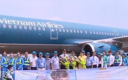 Vietnam Airlines mở đường bay mới Thanh Hoá - Buôn Ma Thuột 3 chuyến/tuần