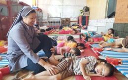 Mái ấm Thiên Ân: Điểm tựa bình an cho hàng trăm trẻ mồ côi