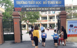 """Cô giáo ở Nam Định đánh học sinh lớp 4 tím tay: """"Tôi rất ân hận, mong được sửa sai"""""""