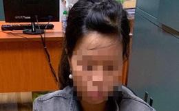 Người mẹ bỏ con ở hố ga 3 ngày khai gì tại cơ quan công an?