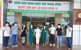 Thêm 2 ca được chữa khỏi, cả nước chỉ còn 13 trường hợp nhiễm COVID-19 đang điều trị