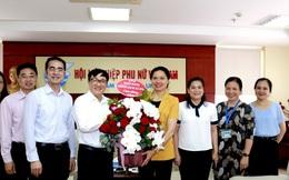 """""""6 nhất"""" của Hội LHPN Việt Nam trong hoạt động ủy thác Ngân hàng chính sách xã hội"""
