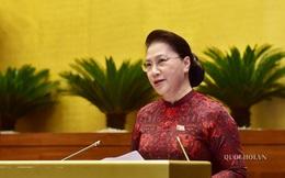 Chủ tịch Quốc hội Nguyễn Thị Kim Ngân được bầu làm Chủ tịch Hội đồng bầu cử quốc gia