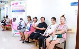 """Ngày 12/6: Hàng trăm bà bầu sẽ được thăm khám  miễn phí trong """"Ngày vàng thai sản"""""""