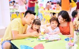Khám phá điểm đến vui chơi giải trí sôi động dành cho bé mùa hè này