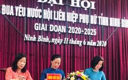 Phụ nữ Ninh Bình - lan tỏa tinh thần thi đua yêu nước