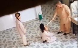 Áp dụng mức xử lý nghiêm khắc nhất đối với sư cô bạo hành bé gái trong chùa
