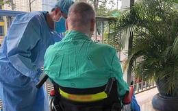 BN 91 hồi phục thần kỳ nhưng có thể bị những đợt nhiễm trùng mới
