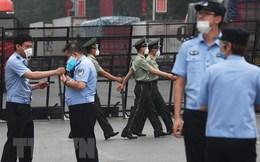 """Chuyên gia nhận định: Bắc Kinh không có khả năng trở thành """"Vũ Hán thứ hai"""""""