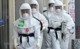 Cảnh báo nguy cơ Hàn Quốc đối mặt với làn sóng Covid-19 thứ hai