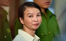 Sáng nay mẹ nữ sinh giao gà ở Điện Biên hầu tòa