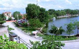 Công nhận huyện Lương Tài đạt chuẩn Nông thôn mới