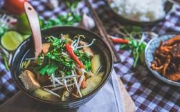 Top 5 thực phẩm mát lạnh dễ tìm và dễ nấu trong mùa nắng nóng