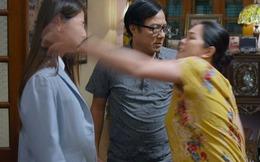 Tình Yêu Và Tham Vọng: Vừa bị Ánh phá đám cưới với Sơn, Linh lại ăn tát từ mẹ ghẻ