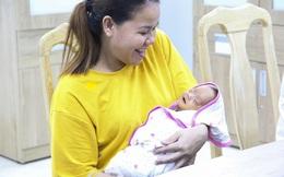 76 ngày giành giật sự sống cho bé sinh non nặng chỉ 600 gram
