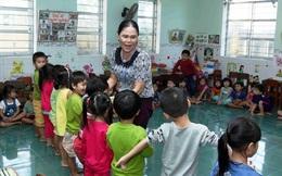 Đề xuất không tăng tuổi nghỉ hưu của giáo viên mầm non lên 60