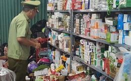 """Gần 11.000 sản phẩm nước hoa, kem dưỡng da, quần áo giả bị phát hiện tại Fanpage """"Tổng kho Huyền Trang"""""""