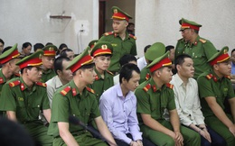 Xét xử phúc thẩm vụ nữ sinh giao gà bị sát hại ở Điện Biên