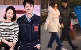 """Làm mẹ hơn 1 năm, nàng tiểu Hoa nổi tiếng Cbiz vẫn bị công chúng chỉ trích quá """"đoảng"""""""
