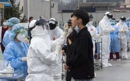 Hàn Quốc ghi nhận thêm nhiều trường hợp lây nhiễm Covid-19 gần Seoul