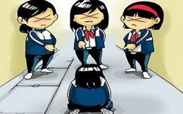 Xác minh clip nữ sinh bị lột đồ trong lớp học ở Quảng Ninh