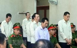 Giữ nguyên 6 án tử hình trong vụ sát hại nữ sinh giao gà tại Điện Biên