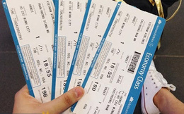 Khách hàng mua vé máy bay được trả góp lãi suất 0%