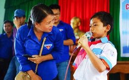 Nữ nhà báo xứ Quảng thành công khi dấn thân vào những đề tài gai góc