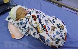 Hưng Yên lần đầu tiên có em bé chào đời bằng thụ tinh trong ống nghiệm