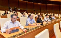 Quốc hội thông qua Luật sửa đổi, bổ sung một số điều của Luật Ban hành văn bản quy phạm pháp luật và Nghị quyết về EVIPA
