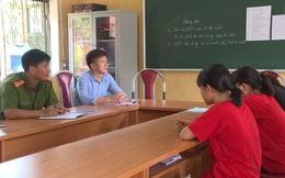 3 học sinh Phú Thọ bị lừa xuống Hải Phòng làm nhân viên quán karaoke