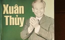 Những đóng góp của vị Chủ tịch đầu tiên của Hội Nhà báo Việt Nam đối với sự phát triển phụ nữ