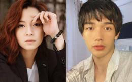 """SaoViệt ồ ạt """"chuyển giới"""" qua FaceApp: Ngô Kiến Huy xinh như Hoa hậu, Sĩ Thanh đàn ông """"đốn tim"""" fan"""